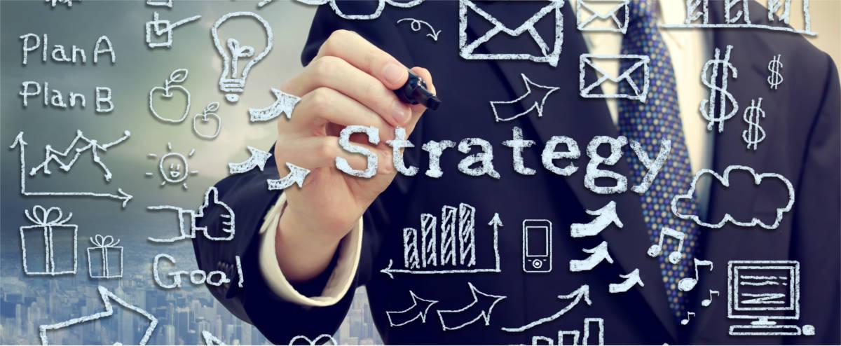 Strategia HRM - HPS